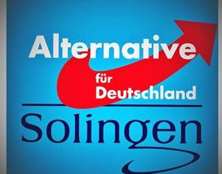 Der Vorstand der AfD Solingen nimmt den Parteiaustritt von Frederick Kühne mit Bedauern zur Kenntnis